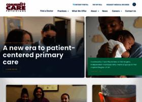 communitycare.com