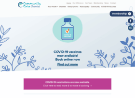 communitycarechemist.com.au