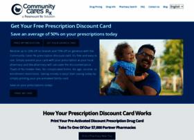communitycaresrx.com