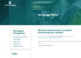 communitychoicecu.mortgagewebcenter.com