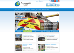 communityclean.co.uk