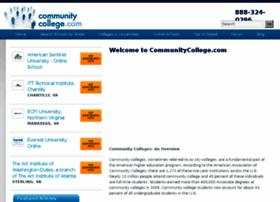 communitycollege.com
