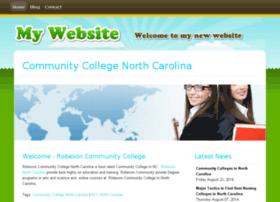 communitycollegenorthcarolina.snappages.com
