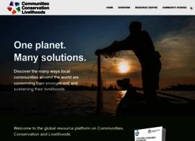 communityconservation.net