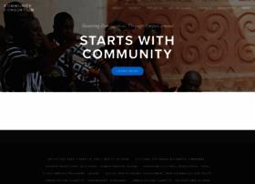 communityconsortium.net