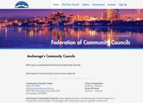 communitycouncils.org