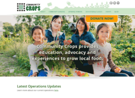 communitycrops.org