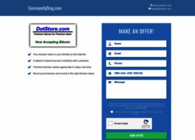 communitydrug.com