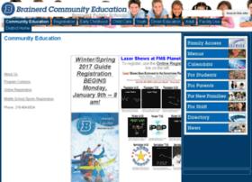 communityed.isd181.org