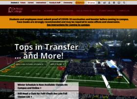 communityeducation.deanza.edu
