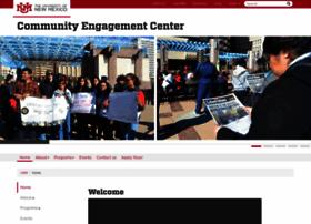 communityengagement.unm.edu