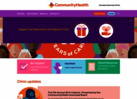 communityhealth.org