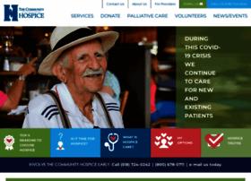 communityhospice.org