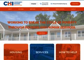 communityhousinginnovations.org