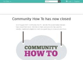 communityhowto.com