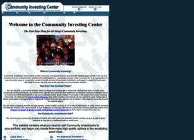 communityinvest.org