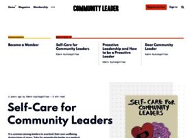 communityleader.com