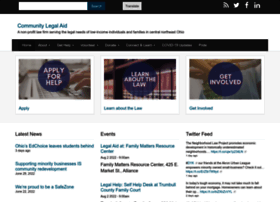 communitylegalaid.org