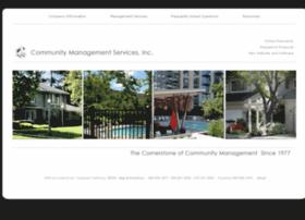 communitymanagement.com