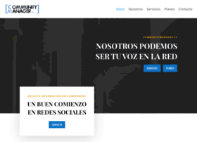 communitymanager.es