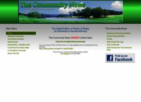communitynewslinesville.com