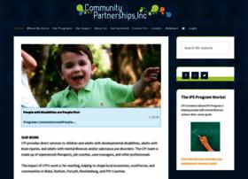 communitypartnerships.org