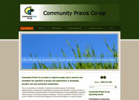 communitypraxis.org