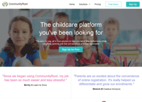 communityroot.com