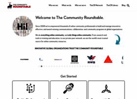 communityroundtable.com