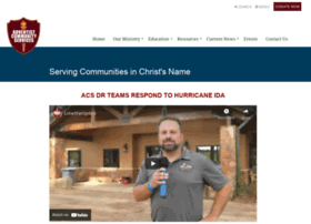 communityservices.org