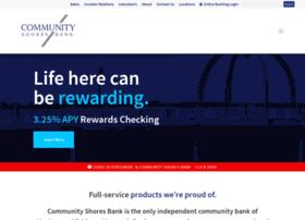 Communityshores.com