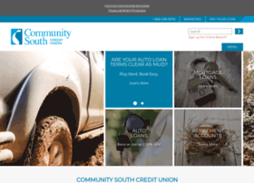 communitysouth.net