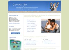 communityspice.com