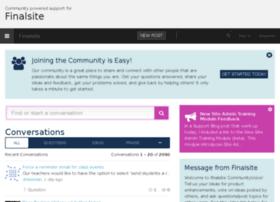 communityvoice.finalsite.com