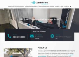 commuserv.com.au