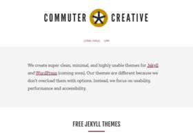 commutercreative.com