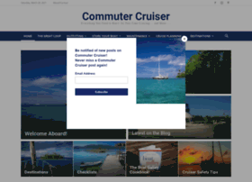 commutercruiser.com