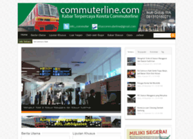 commuterline.com