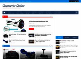 commuteronline.com