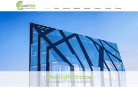 Comnetcomm.com