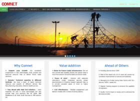 comnetindia.com