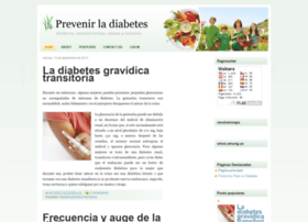 como-prevenir-la-diabetes.blogspot.com