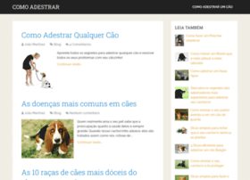 comoadestrar.com.br