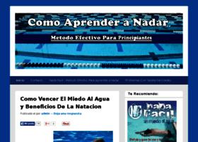 comoaprenderanadar.info