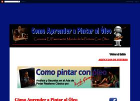 comoaprenderapintaraloleo.blogspot.com