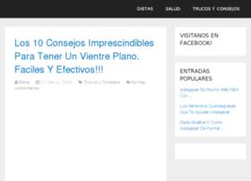 comobajardepesodiario.com