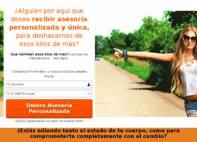 comobajarlapanzayloskilos.com
