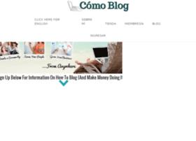 comoblog.com