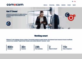 comocom.com