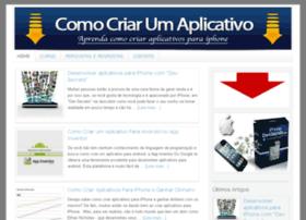 comocriarumaplicativo.com